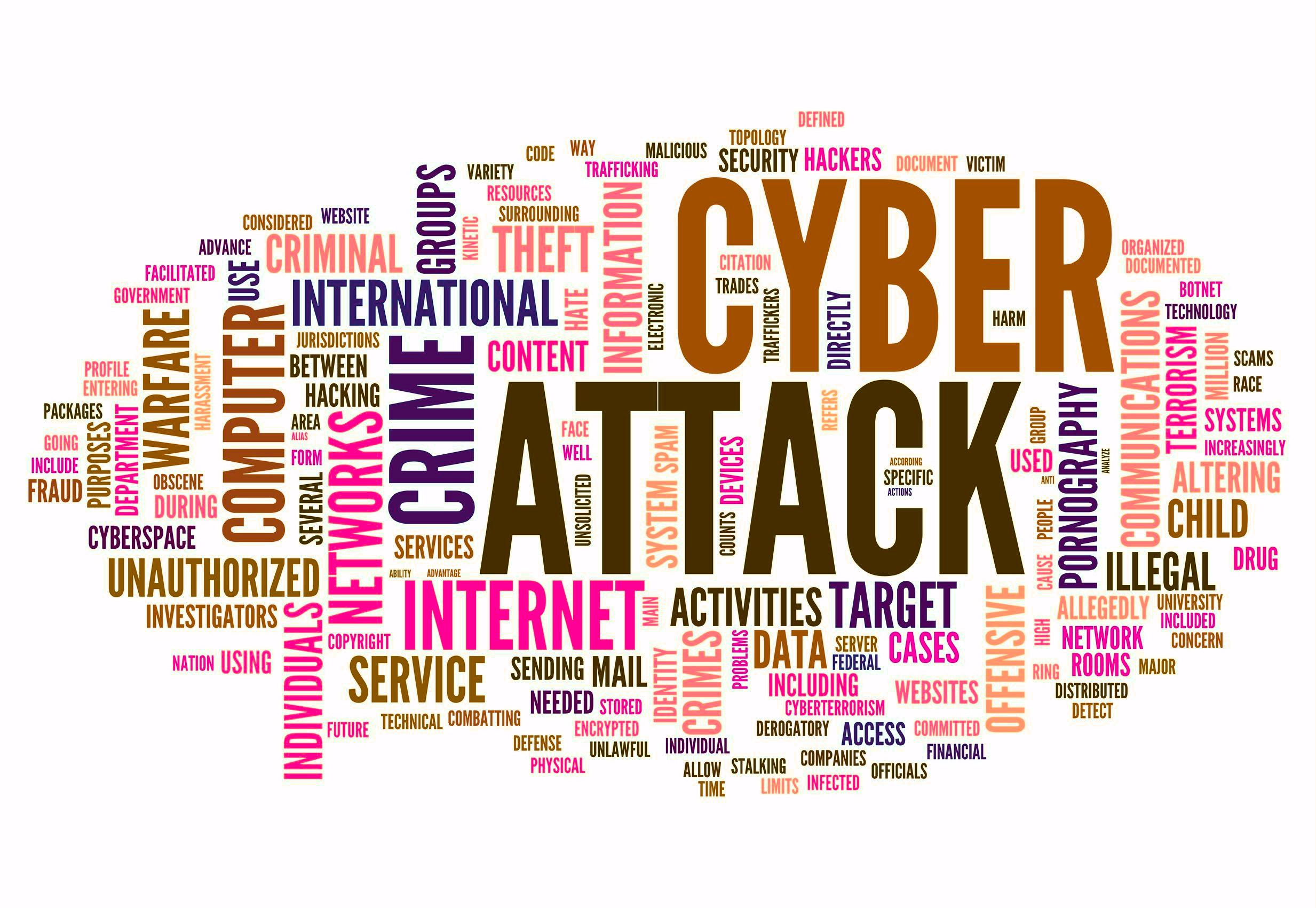 Malware e virus sono presenti dagli inizi di internet