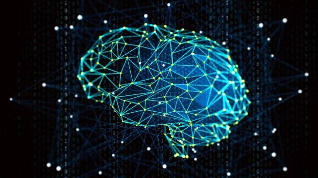 Intelligenza artificiale (foto iStock)
