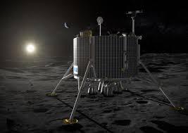 La Luna è al centro degli interessi dell'Agenzia spaziale europea.