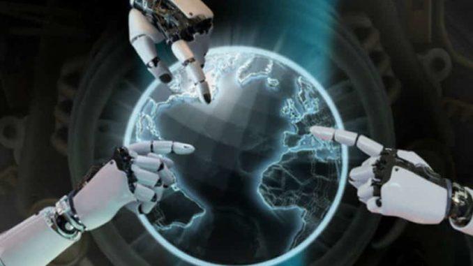 L'intelligenza artificiale, l'autocoscienza ed il problema morale