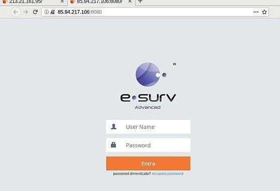 e-Surv