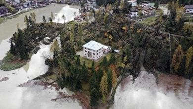 Presidente Mattarella cambiamenti climatici