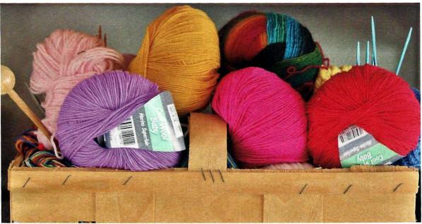 Naturale e sostenibilità: Il futuro dell'industria tessile