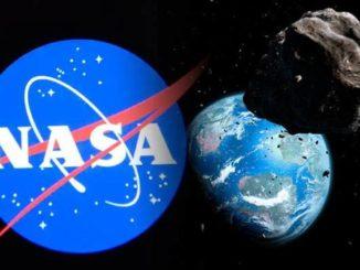 """Pericolo impatto di asteroide """"Fine del Mondo"""" a dicembre 2019"""
