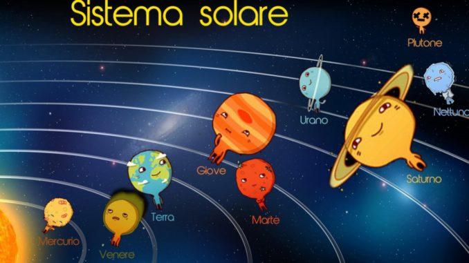 Strano ma è Mercurio il pianeta più vicino alla Terra
