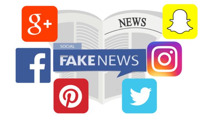 Una fake news ha più successo e like di una notizia reale