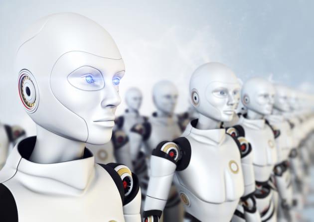 armata-di-robot