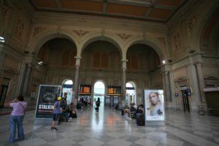 Stazione Ferroviaria di Trieste