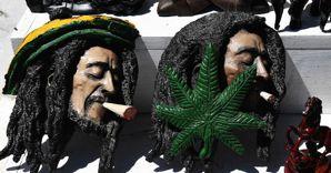 fumatori di cannabis