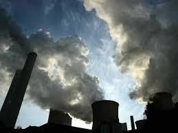 Molte centrali elettriche a carbone sono ancora molto inquinanti