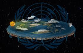 La teoria della Terra Piatta è sempre più diffusa su internet