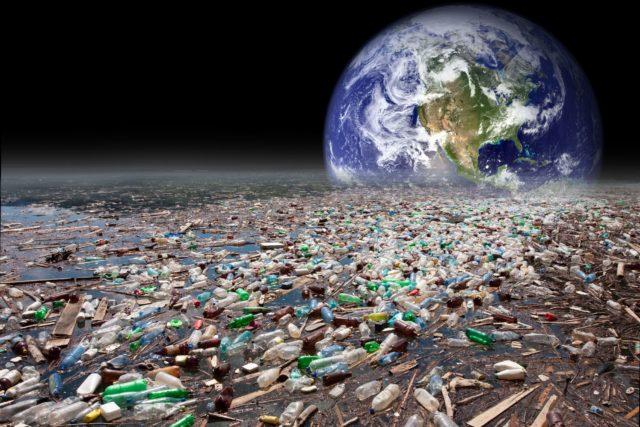 L'inquinamento planetario ammala sempre di più nel Mondo