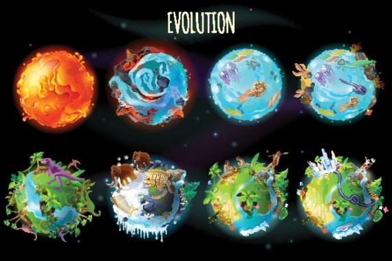 Steven Benner al meeting The Origins Of Life: la vita sulla Terra è nata dall'RNA? | Vectorpocket / Shutterstock