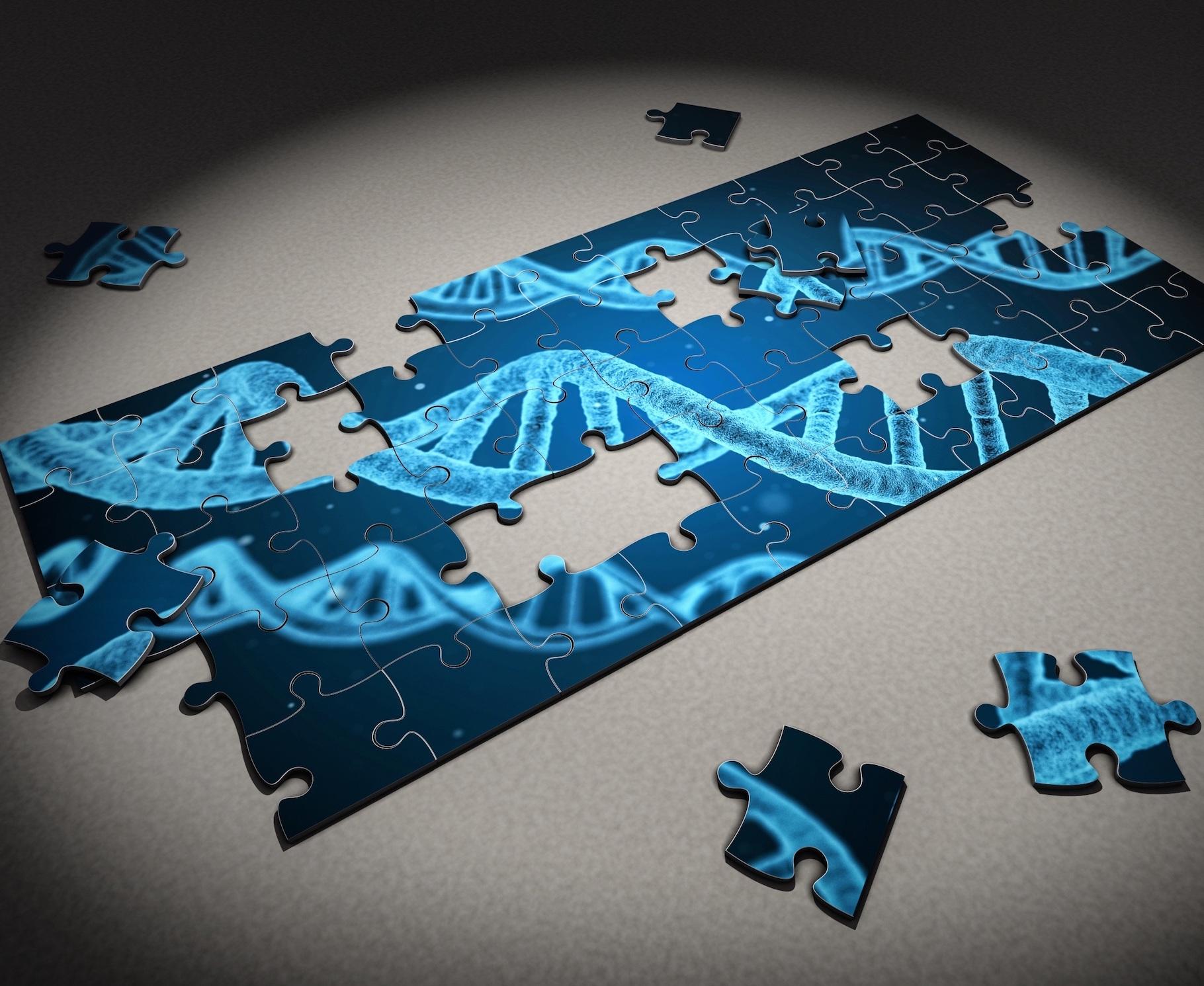 Aborto Spontaneo, colpa del DNA danneggiato nell'uomo