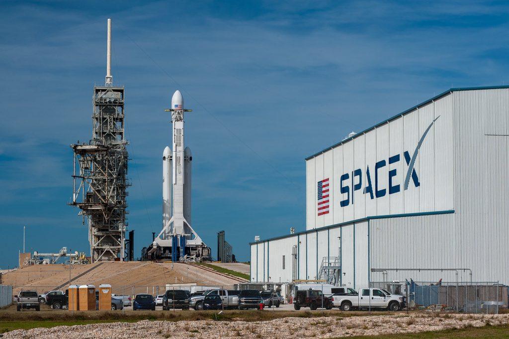 Nel prossimo futuro andremo su Marte con la Starship
