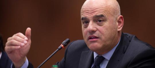 Agf, Claudio Descalzi