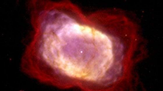 Viste le prime molecole del cosmo, nate poco dopo il Big Bang.