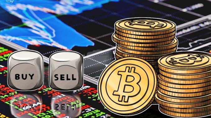 Il Bitcoin non conquista la fiducia di Wall Street