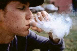 Fumo e cannabis