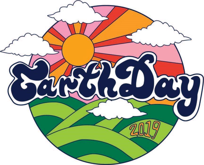 Quest'anno, il 22 aprile 2019, è il 49° Giorno della Terra