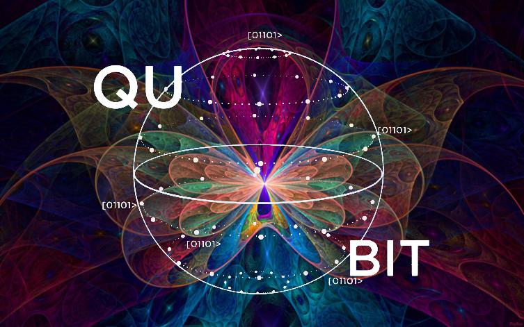 Comprendere il caos con l'ausilio dei computer quantistici