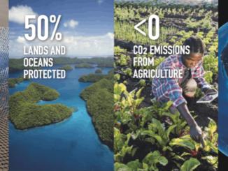 Serve un modello climatico ideale per salvare il pianeta Terra