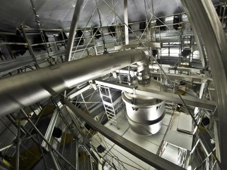 Rilevato un decadimento particellare di prima del Big Bang