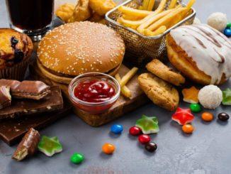 Una dieta sbagliata provoca malattie e può uccidere