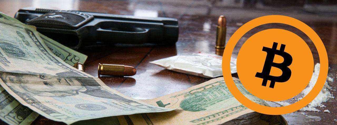 I Bitcoin sono la nuova frontiera per il riciclaggio denaro sporco