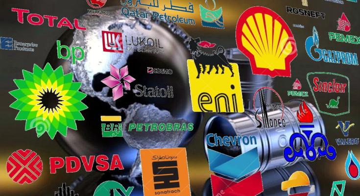 Le compagnie petrolifere boicottano le energie rinnovabili