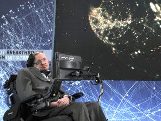 Non trovata una relazione fra materia oscura e buchi neri