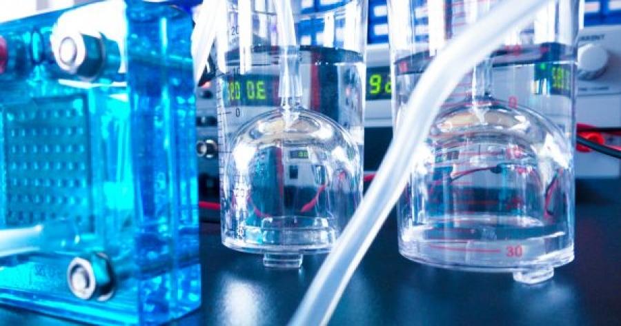 Uso della tecnologia a idrogeno come vettore energetico