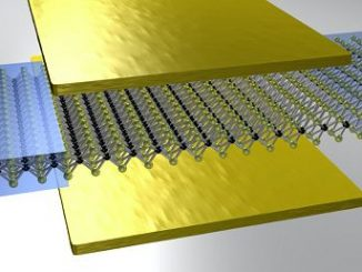 Futuri computer quantistici con superconduttori al grafene