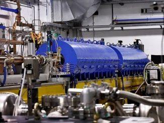 """Un acceleratore di particelle al plasma """"portatile"""""""