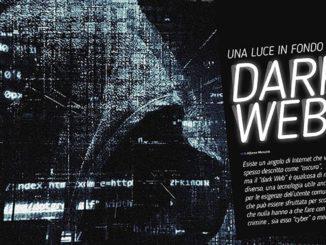 Quanto è grande il dark web degli hacker ?