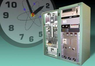 Gli orologi atomici ed i limiti nella teoria della relatività
