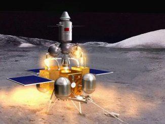 Nuove scoperte in arrivo dal rover lunare cinese Chang'e-4