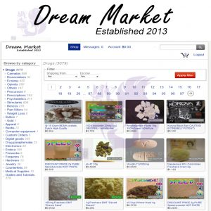 Dream Market