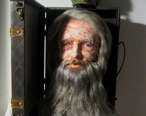 Il vero ritratto di Leonardo da vecchio
