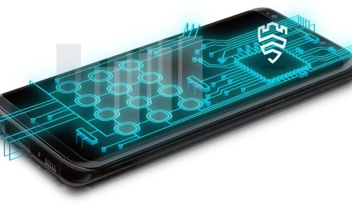 Foto: I dispositivi di recente generazione di Samsung hanno a bordo Knox, una piattaforma che garantisce una protezione totale al telefono – Credits: Samsung
