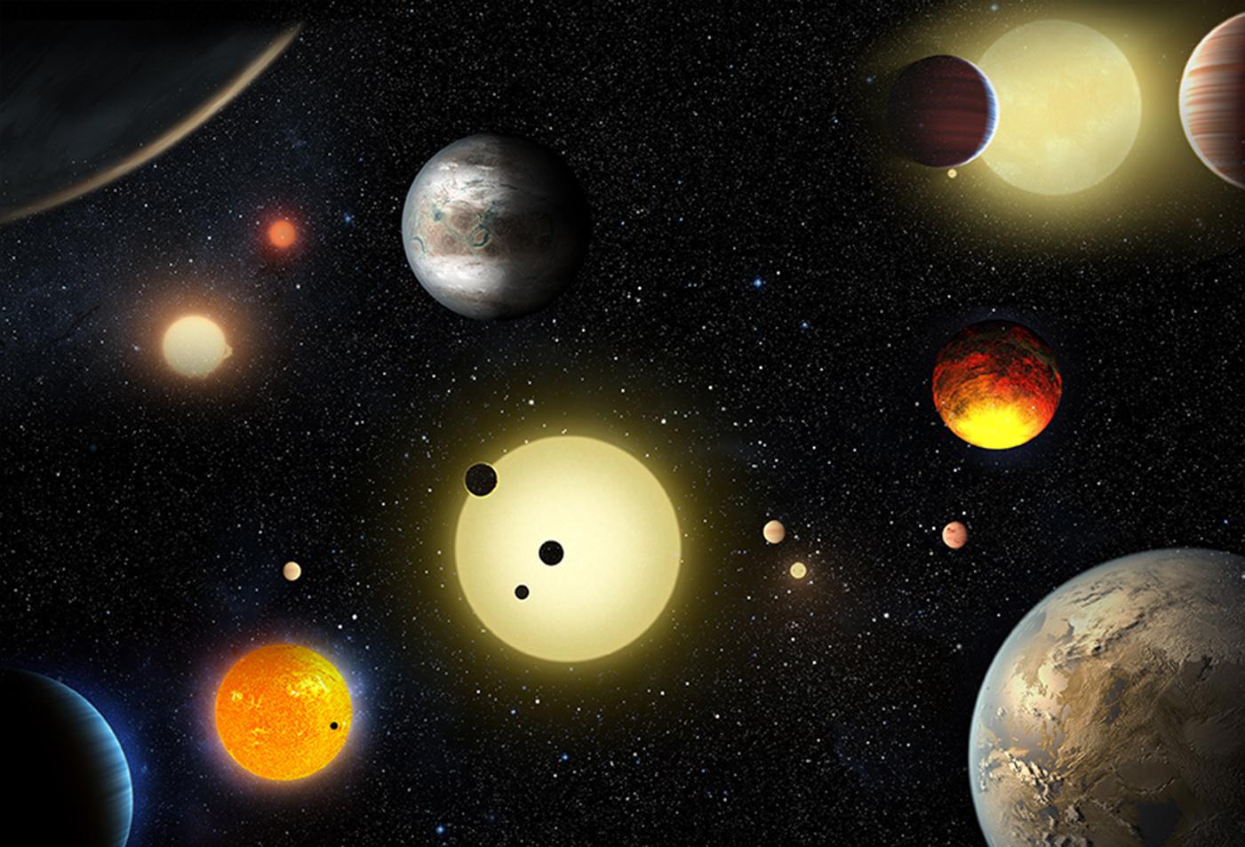 Più raro del previsto trovare un pianeta abitabile simile alla Terra