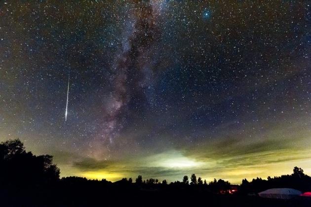 Meteoriti sono cadute in Messico ed Australia