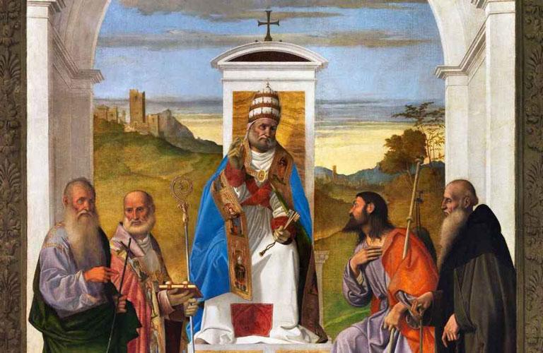 Teologi accusano di Eresia a Papa Francesco