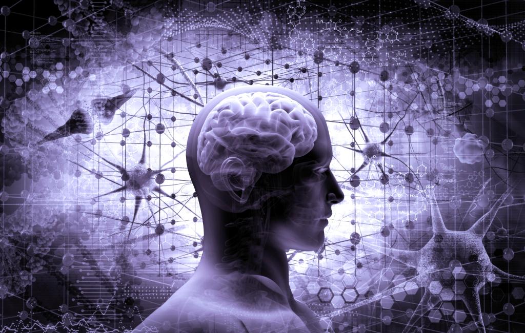 Una rete neurale inserita in un chip ottico