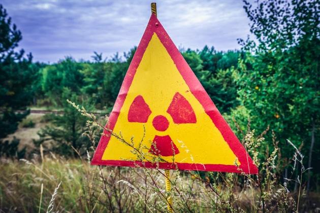 Sezione 12,3 incontri con radioattività