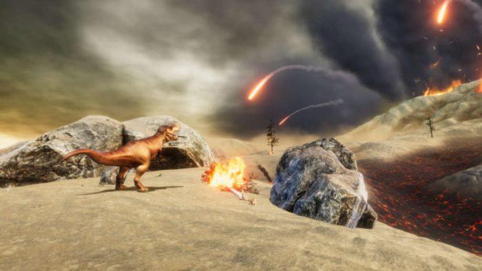 La NASA avverte sul pericolo per impatto di asteroide sulla Terra