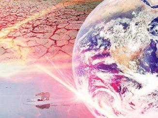 La distruzione del clima non appare tale se non nominata