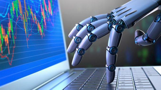 L'intelligenza artificiale perde 20milioni in borsa valori