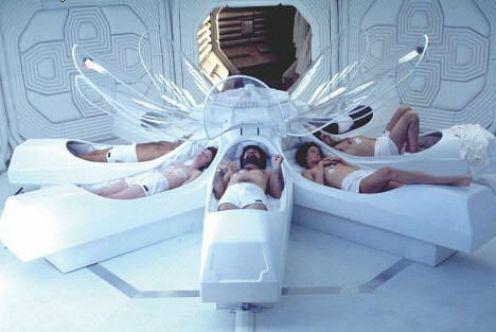 Le difese immunitarie, negli astronauti, sono meno efficienti