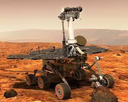 Viaggia su Marte con il rover Mars 2020